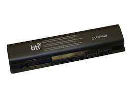 BTI REPLACEMENT BATTERY FOR HP ENV Main Image from Left-angle
