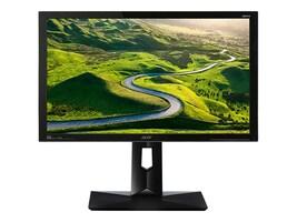 Acer 24 CB241H bmidr Full HD LED-LCD Monitor, Black, UM.FB6AA.005, 33654924, Monitors