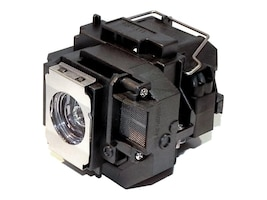 Ereplacements Replacement Lamp for H325C, EB S72, EB S8, EB S82, EB W7, EH TW450, EMP X7, EX 31, EX 51, ELPLP54-ER, 17562499, Projector Lamps