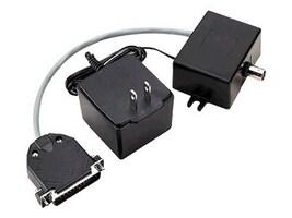 Black Box 232-Coax Balun Signal Extender, IC025A, 32875258, Network Extenders