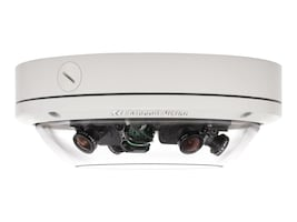 Arecontvision 12MP WDR Day Night H.264 MJPEG Omni-Directional Outdoor Camera, AV12176DN-28, 32043321, Cameras - Security