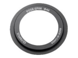 Olympus POSR-EP08 46mm Underwater Shading Ring, V6340460W000, 17764891, Camera & Camcorder Accessories