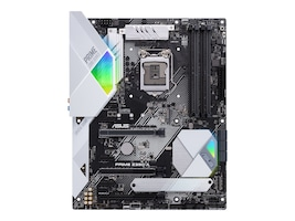 Asus PRIME Z390-A Main Image from Front