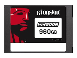 Kingston SEDC500R/960G Main Image from Front