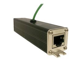 Tessco PoE surge protector, TW-SP-1GBPS-10-1T, 31989026, Surge Suppressors