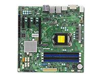 Supermicro MBD-X11SSQ-O Main Image from Front