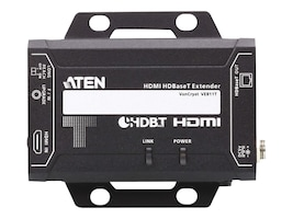 Aten HDMI HDBaseT 4K Transmitter, VE811T, 35039263, Video Extenders & Splitters