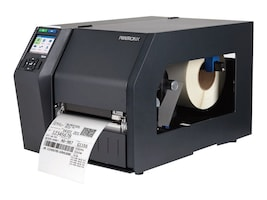Printronix T8204 Thermal Transfer Printer, T82X4-1100-0, 23729443, Printers - Label