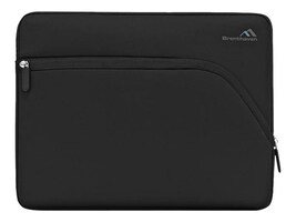 Brenthaven Ecco-Prene Plus 14-inch Laptop Sleeve, Black, 5133, 27567971, Carrying Cases - Notebook