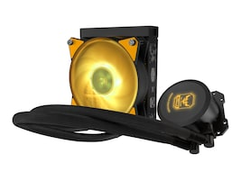 Cooler Master MasterLiquid ML120L RGB, MLW-D12M-A20PC-R1, 34941159, Cooling Systems/Fans