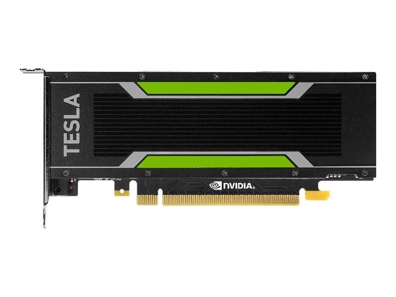 Dell NVIDIA Tesla P4 PCIe 3 0 x16 Graphics Card, 8GB GDDR5