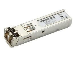 Black Box SFP 155 EXT DIAG MM 850 LC 2KM, LFP401, 32887304, Network Transceivers
