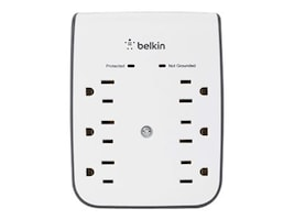 Belkin BSV602FCDP Main Image from Front