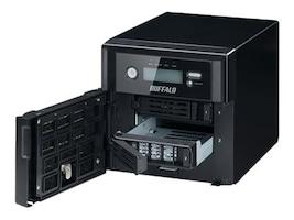 BUFFALO 4TB TeraStation 5200DN WSS NAS, WS5200DN0402W2, 19021653, Network Attached Storage