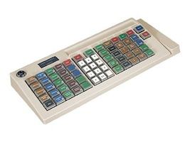Logic Controls KB5000U-GY Main Image from