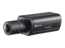 Everfocus WDR IP Box Camera, 1.3MP, 1.3MP, WDR, IP BOX CAMERA, 15021841, Cameras - Security