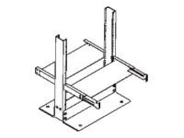 Chatsworth anyServer Bracket 19 inches Wide x 2U, 12752-719, 5068661, Rack Mount Accessories