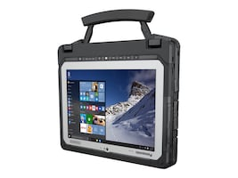 Panasonic Toughbook 20 vPro Core m5-6Y57 8GB 256GB 10.1 MT+Digitizer, CF-20C8103KM, 32553347, Notebooks - Convertible