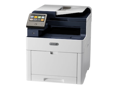 Xerox WorkCentre 6515 DNI Color Multifunction Printer, 6515/DNI, 33160342, MultiFunction - Laser (color)
