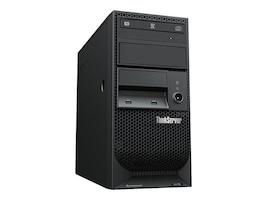 Lenovo ThinkServer TS150 Xeon E3-1225 v6 121I, 70UB000AUX, 33942352, Servers