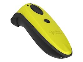 Socket Mobile DuraScan D740 1D 2D Barcode Scanner, Safety Green, CX3428-1874, 35251774, Bar Code Scanners