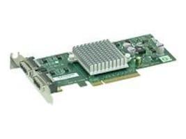 Supermicro Standard Low-Profile 2-Port 10-Gigabit Ethernet LAN Card, AOC-STG-I2, 8228413, Network Adapters & NICs