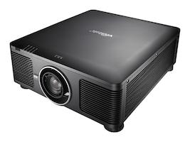 Vivitek DU8190Z WUXGA 3D DLP Projector, 10000 Lumens, Black, DU8190Z-BK, 35625449, Projectors