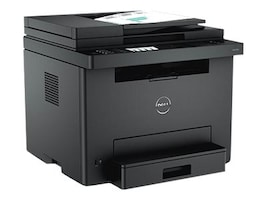 Dell E525W Main Image from Left-angle