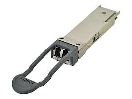 Finisar 100GBase-SWDM4 QSFP28 100m LC MM Transceiver, FTLC9152RGPL, 35219643, Network Transceivers