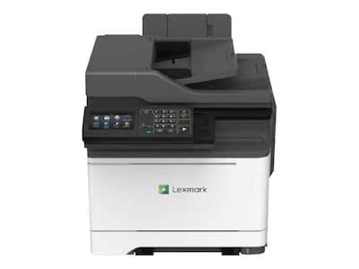Lexmark MC2535adwe Color Laser Multifunction Printer, 42CC460, 35757951, MultiFunction - Laser (color)