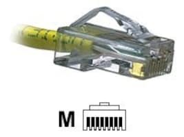 Panduit Pan-Plug Cat5e High Performance Modular Plugs 100-pack, MP588-C, 5661713, Cable Accessories