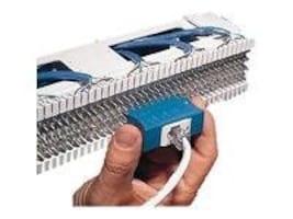 Siemon 1-pair, 6-position, TESTAR, USOC Test Connector, TESTAR-2, 35503775, Network Tools & Toolkits