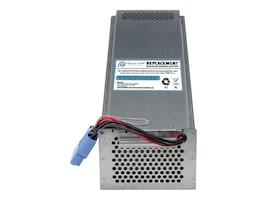 Ereplacements Battery for APC RBC27, SLA27-ER, 18453930, Batteries - Other