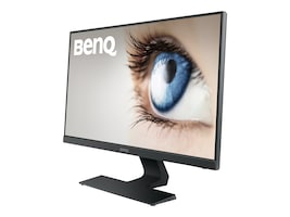 Benq GL2580HM Main Image from Right-angle