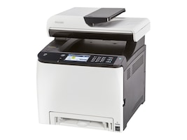 Ricoh SP C261SFNW Printer, 408235, 34677669, Printers - Laser & LED (color)