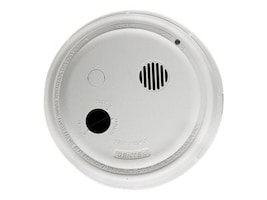 Sensaphone Smoke Detector 120VAC with Battery, FGD-0049-B, 9851039, Environmental Monitoring - Indoor