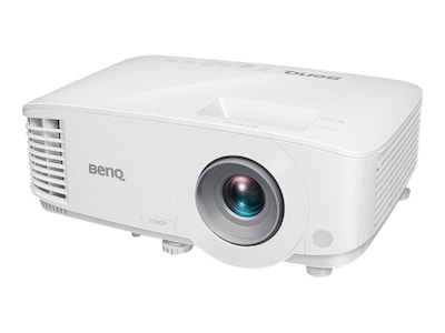 BenQ MH733 1080p DLP Projector, 4000 Lumens, White, MH733, 34643346, Projectors