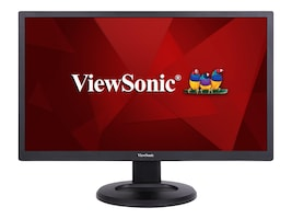 ViewSonic VG2860MHL-4K Main Image from Front