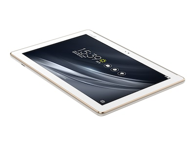 Asus Zenpad MTK8163BA 1.3GHz 2GB 16GB 10.1 FHD MT Android 7.0 White, Z301MF-A2-WH, 34701585, Tablets