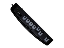 CyberPower Professional Series Home Office 1650 Joules, (7) Outlets, 6ft Cord, CSP706T, 14249915, Surge Suppressors