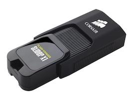 Corsair 128GB Flash Voyager Slider X1 USB 3.0 Flash Drive, CMFSL3X1-128GB, 18376153, Flash Drives