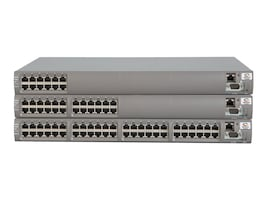 Microsemi 802.3AF 24-port PoE Gig Managed Midspan AC Input 400W, PD-6524G/AC/M/F, 11444900, PoE Accessories
