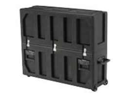 Stephen Gould Hard Wheeled Case for 32-37 Flat Panel Display, 3SKB-3237, 10104196, Monitor & Display Accessories