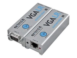 Gefen VGA Extender Kit, EXT-VGA-141LR, 5788811, Video Extenders & Splitters