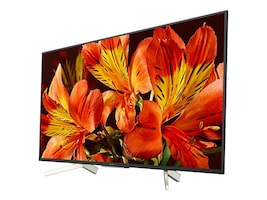 Sony 43 BZ35F 4K Ultra HD LED-LCD Display, FW43BZ35F, 36983555, Monitors - Large Format