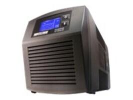 Minuteman 700VA AVR UPS (6) Battery Surge Outlets, USB, EP700LCD, 32292888, Battery Backup/UPS