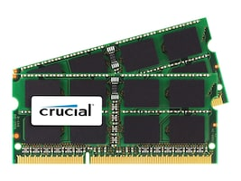 Micron Consumer Products Group CT2K4G3S186DJM Main Image from Front