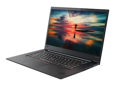 Lenovo TopSeller ThinkPad X1 Extreme G1 2.2GHz Core i7 15.6in display, 20MF000LUS, 36097051, Notebooks