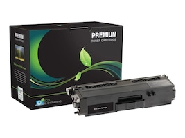 TN331BK Black Toner Cartridge for Brother, MSE020333014, 34523053, Toner and Imaging Components