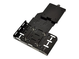 Ergotron NFMMC VESA CPU Mount Stand, 97-527-009, 10886976, Mounting Hardware - Miscellaneous